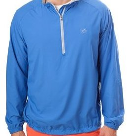 SOUTHERN TIDE CABANA ADMIRAL QUARTER ZIP