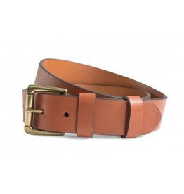 SOUTHERN TIDE SOUTHERN TIDE LEATHER PATCH BELT