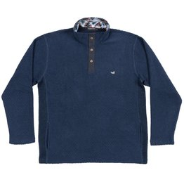 SOUTHERN MARSH PAWLEY'S ROPE PULLOVER