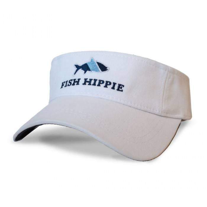 FISH HIPPIE FH SPORT VISOR