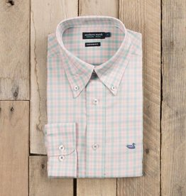 SOUTHERN MARSH IDLEWILD PERFORMANCE GINGHAM