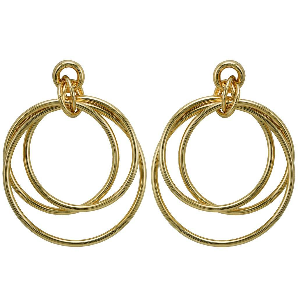 SHEILA FAJL CHARLES EARRINGS
