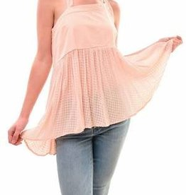 FREE PEOPLE JUST CANT GET ENOUGH TOP