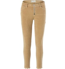FREE PEOPLE JEAN REAGAN CORD