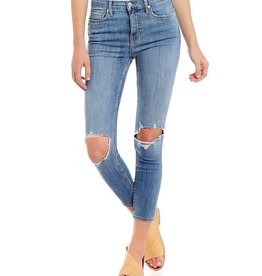 FREE PEOPLE JEAN BUSTED