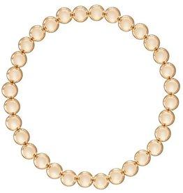 ENEWTON CLASSIC BRACELET GOLD XL BEAD