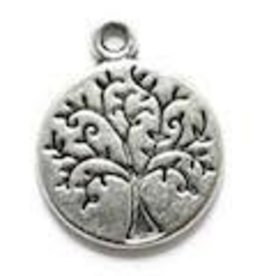 LIZZY JAMES LIZZY JAMES TREE OF LIFE CHARM