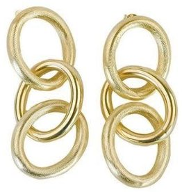 SHEILA FAJL DIANE EARRINGS