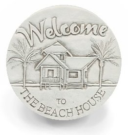 BEACH HOUSE COASTER 4-PK