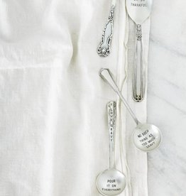 MUD PIE THANKSGIVING SERVING SPOON