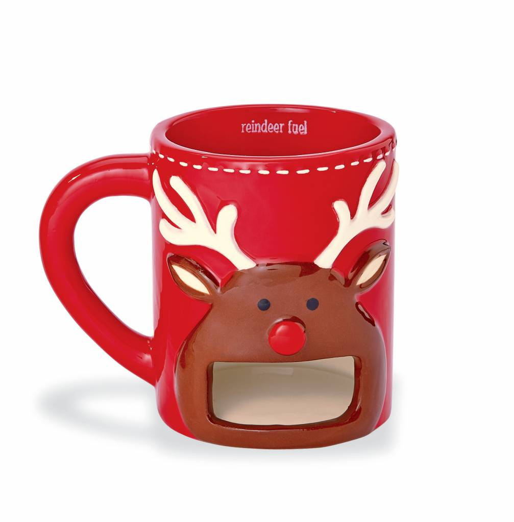 Christmas Cookie Mug
