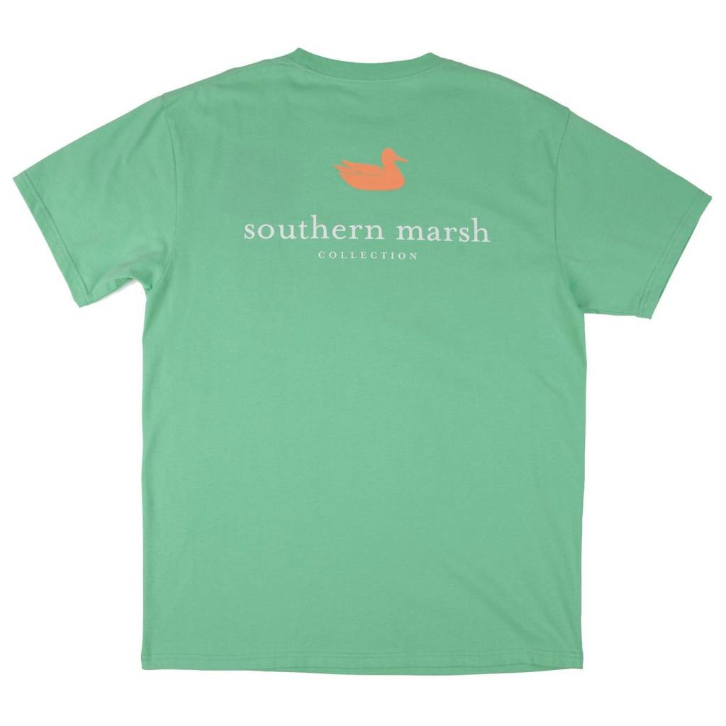 SOUTHERN MARSH Authentic SS Tee