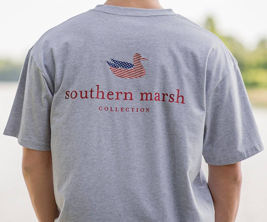 SOUTHERN MARSH AUTHENTIC FLAG