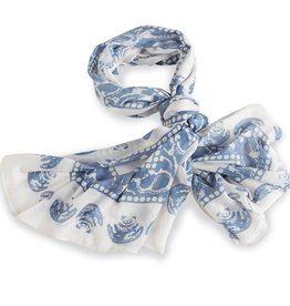 MUD PIE SEABREEZE SCARF/SARONG