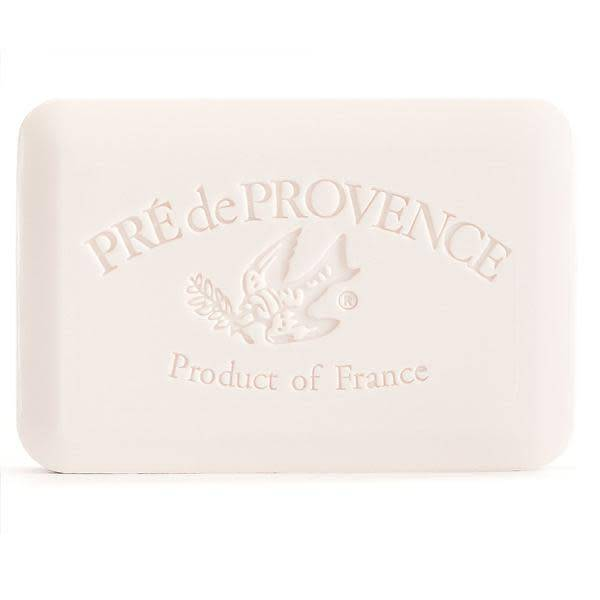 EUROPEAN SOAPS 250G SOAP - MILK