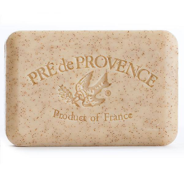 EUROPEAN SOAPS 250G SOAP - HONEY ALMOND
