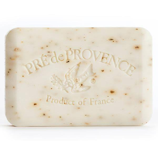 EUROPEAN SOAPS 250G SOAP - WHITE GARDENIA