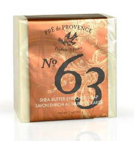 EUROPEAN SOAPS 63 MENS CUBE SOAP 200G