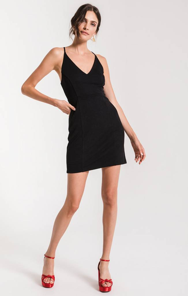 BLACK SWAN KATHRYN DRESS