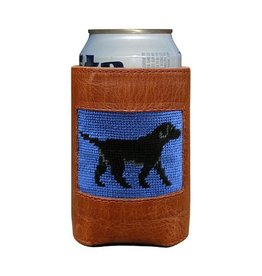 SMATHERS & BRANSON SMATHERS & BRANSON CAN COOLER BLACK LAB