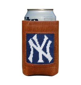 SMATHERS & BRANSON SMATHERS & BRANSON CAN COOLER NY YANKEES