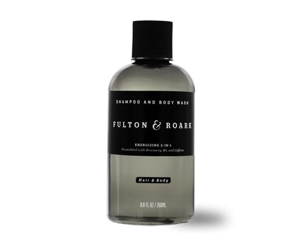 FULTON & ROARK 2-1 BODY WASH/SHAMPOO