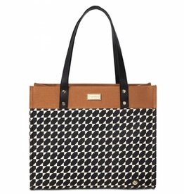 RHETT AKA MONOGRAM EXCURSION TOTE