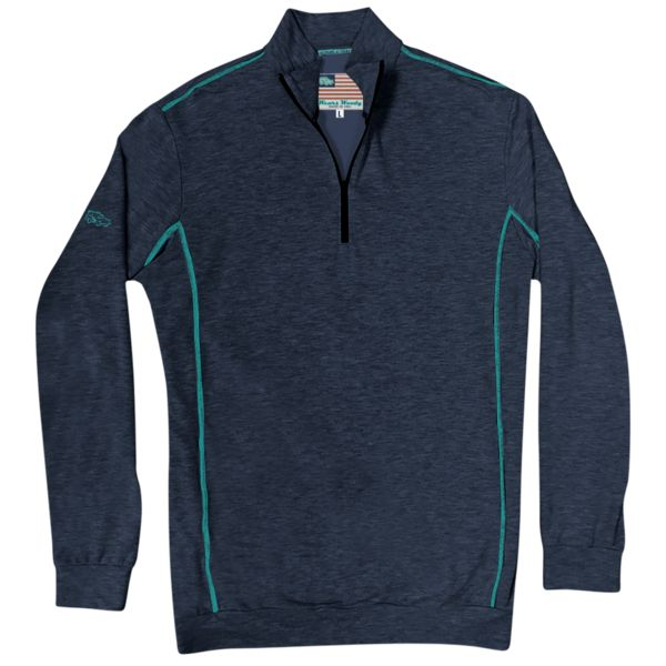 ALL-YEAR PULLOVER