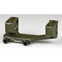 Warn Scope Mounts 34mm MSR Gen 2 XSKEL Extended Scope Mount