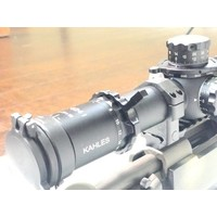 C&H Precision Kahles  Scopes Throw Lever
