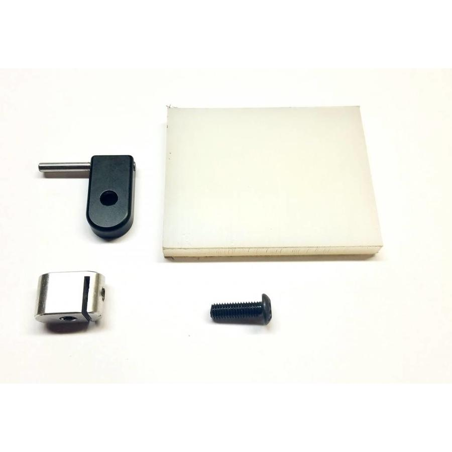 Masterpiece Arms Data Card Holder