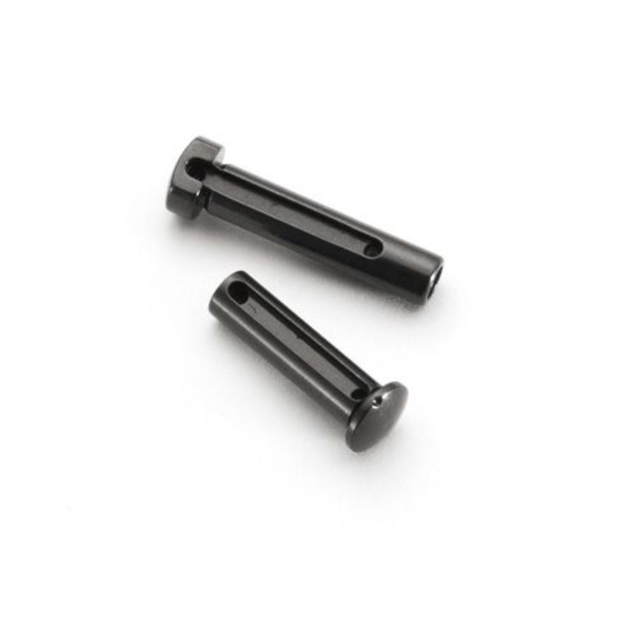 JP Rifles AR-15 Microfit Takedown Pin Set- Oversized