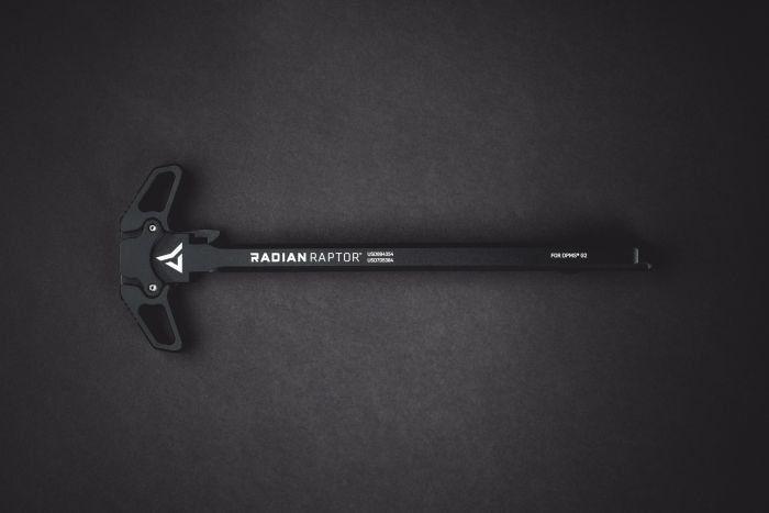 Radian Radian Raptor Charging Handle AR-10