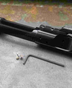 Rubber City Armory Rubber City Armory 6.8 SPC Standard Mass AR-15 w/ Adj Gas Key