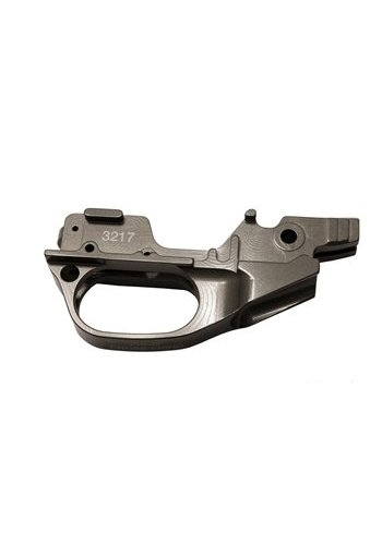 A&S Enhanced Trigger Guard