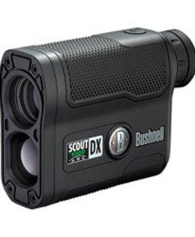 Bushnell Bushnell Scout DX 1000 6x21 Rangefinder
