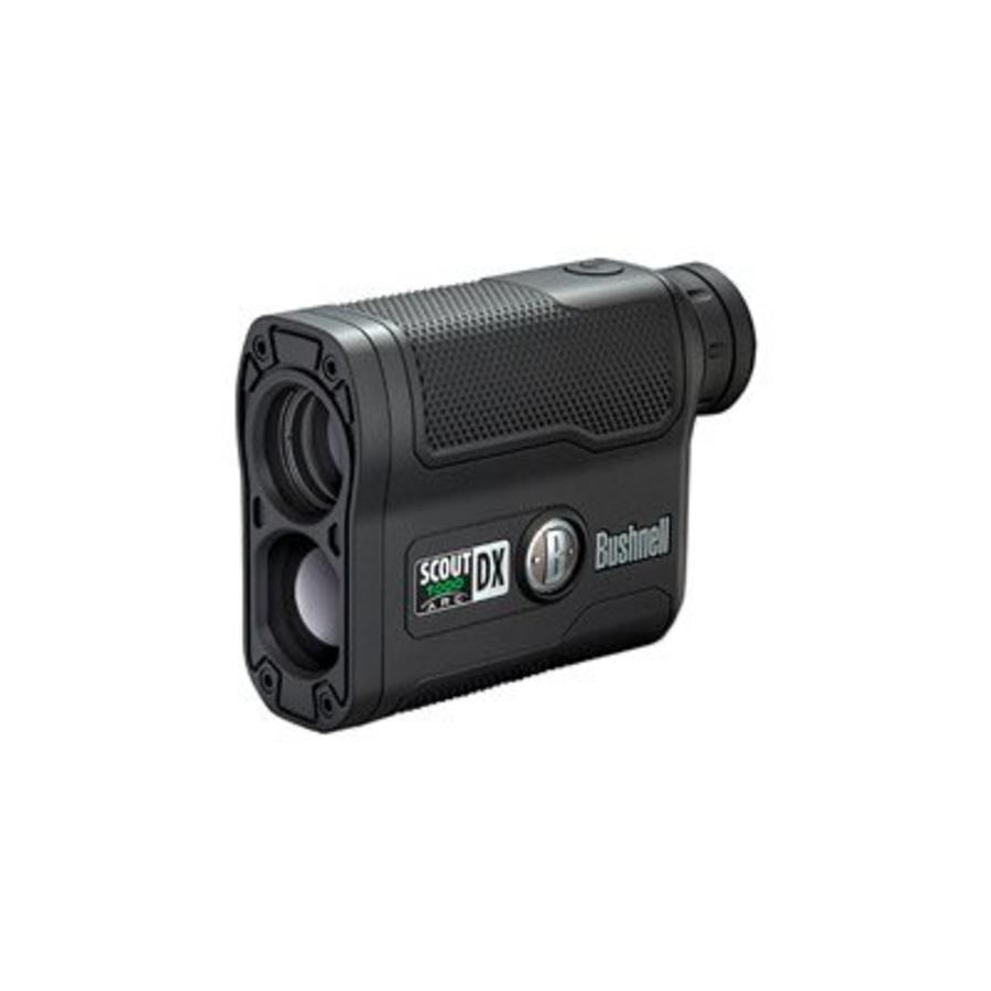 Bushnell Scout DX 1000 6x21 Rangefinder