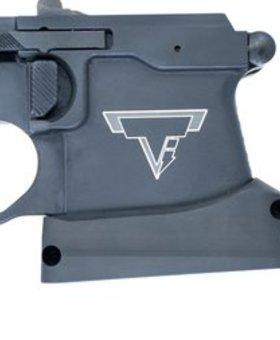 Taran Tactical Taran Tactical MPX Magwell
