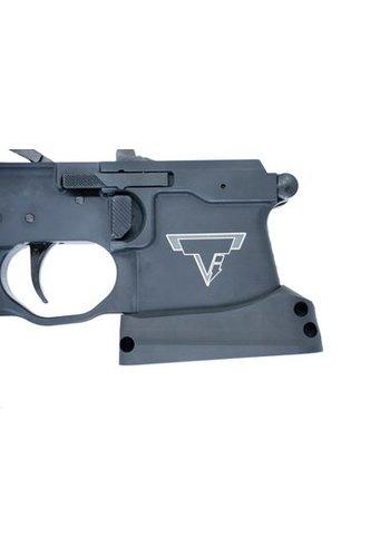 Taran Tactical MPX Magwell