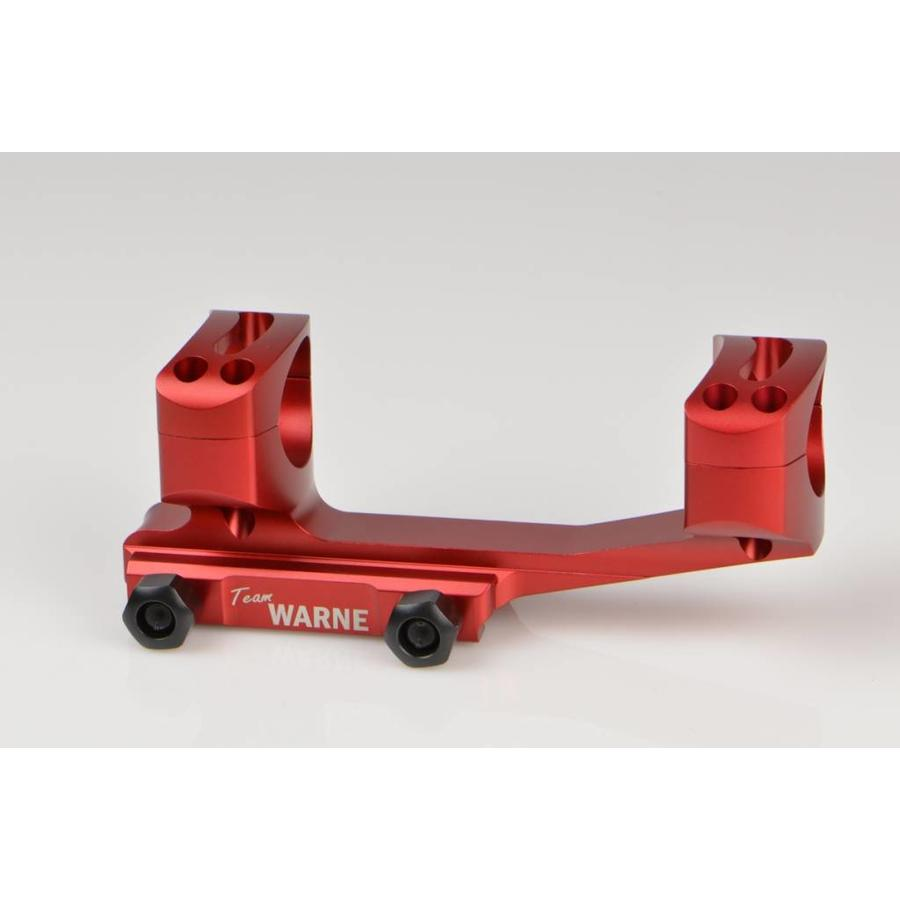Warne Scope Mount XSKEL 34mm Scope Mount