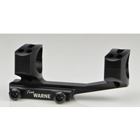 Warne Scope Mount XSKEL 30mm Scope Mount