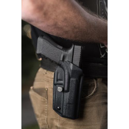 NERD Puritan Pistol USPSA/IPSC Holster