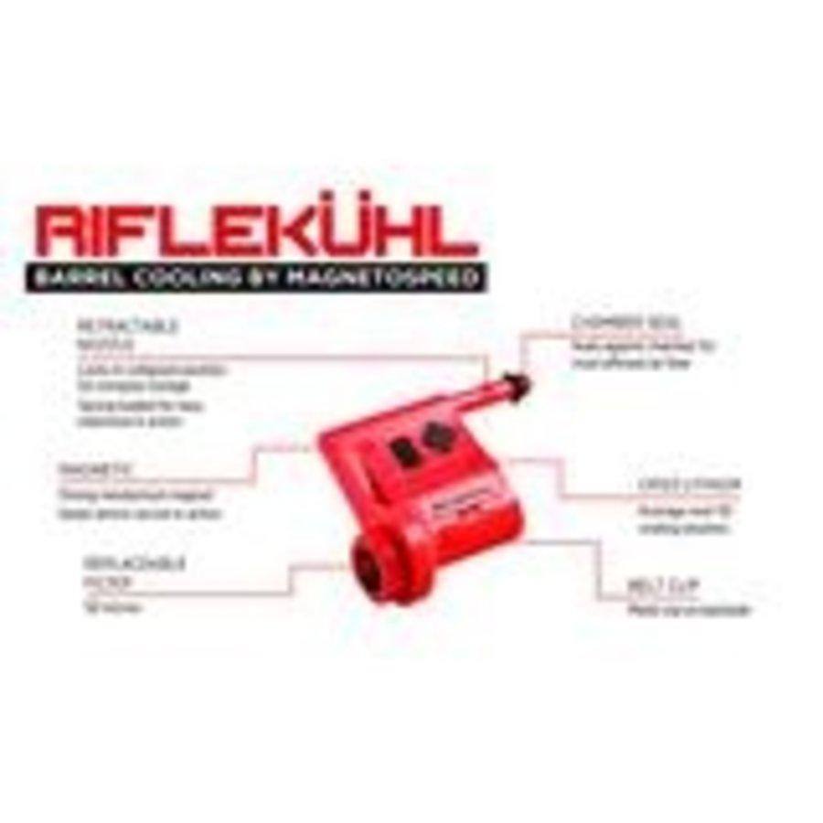 Magnetospeed Riflekuhl