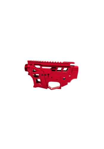 Lead Star Arms LSA-9 Skeletonized Reciever Set