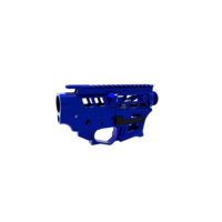 Lead Star Arms LSA-9 Skeletonized Reciever Set