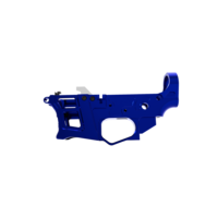 Lead Star Arms LSA-9 Skeletonized Lower Reciever