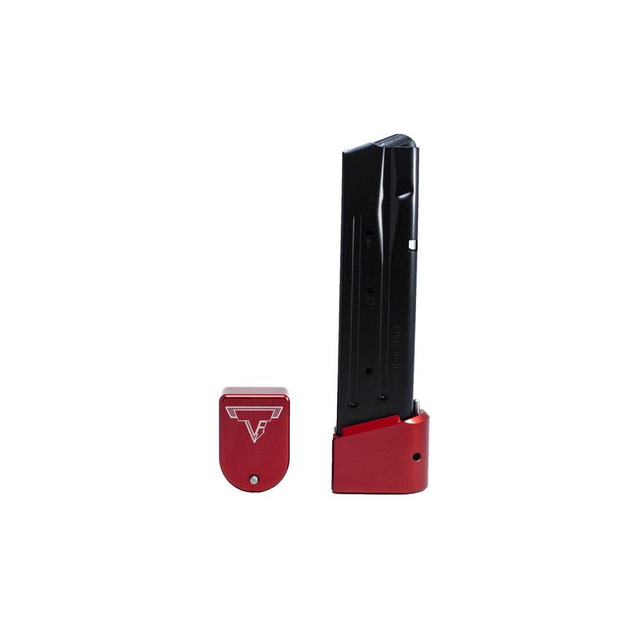 Taran Tactical Sig Sauer P320 Basepad +5 9/40