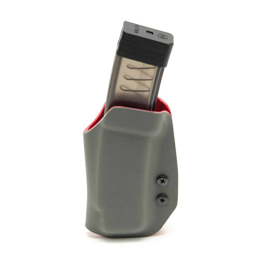 Weber Tactical PCC Gamer Mag Pouches