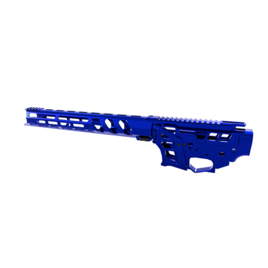 "Lead Star Arms LSA-9 Skeletonized Builders Kit w/ 15"" Handguard"