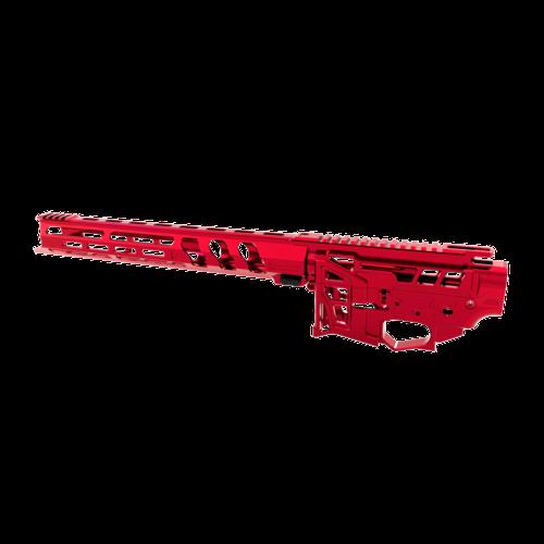 Lead Star Arms LSA-15 Skeletonized Builders Kit